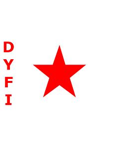 Flag: DYFI