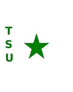 Flag: TSU