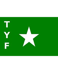 Flag: TYF