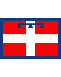 Flag: Piedmont