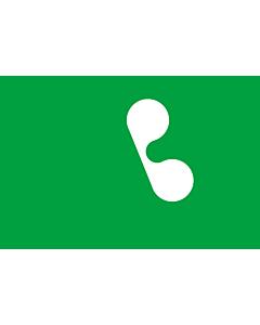 Flag: Lombardy