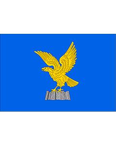 Flag: Friuli–Venezia Giulia