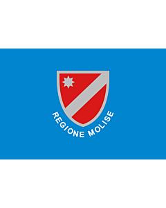 Flag: Molise