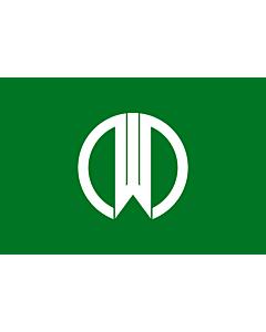 Flag: Yamagata Prefecture