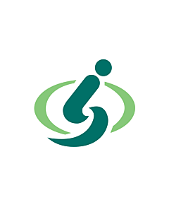 Flag: Saitama Prefecture