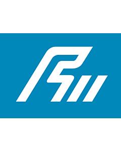 Flag: Ishikawa