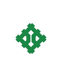 Flag: Fukui Prefecture