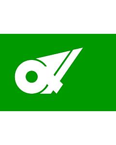 Flag: Mie Prefecture