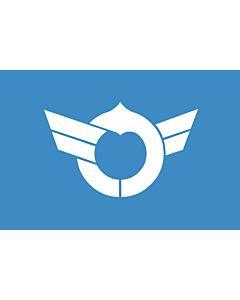 Flag: Shiga