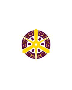 Flag: Kyoto