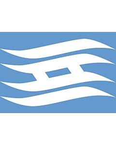 Flag: Hyōgo