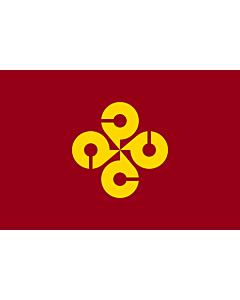 Flag: Shimane