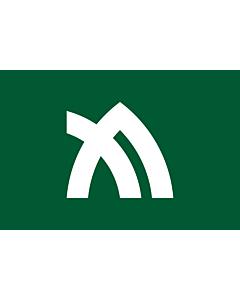 Flag: Kagawa Prefecture