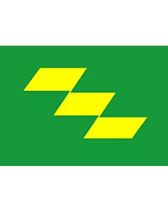 Flag: Miyazaki Prefecture