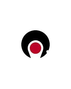 Flag: Kagoshima Prefecture