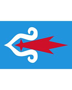 Flag: Ainu