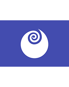 Flag: Ibaraki Prefecture