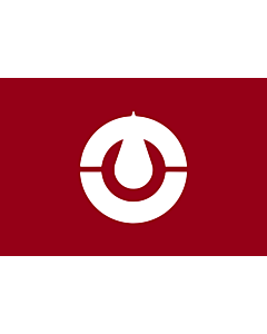 Flag: Kochi prefecture, Japan