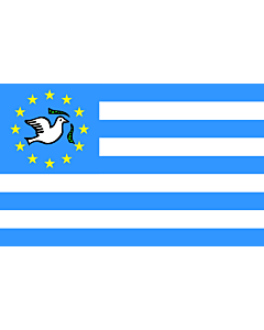 Flag: Southern Cameroons | Southern Cameroons design is based on  but not taken from  https //www
