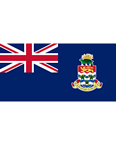 Flag: Cayman Islands
