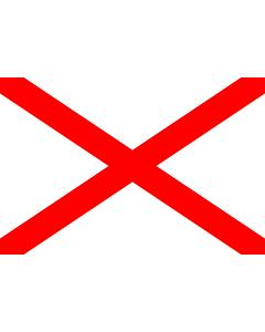 Flag: Ħal Luqa, Malta