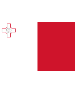 Flag: Malta