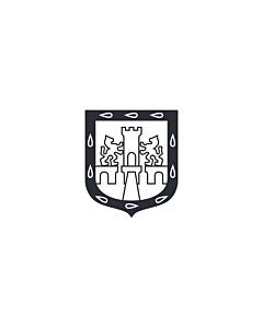 Flag: Mexico City (District)
