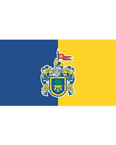 Flag: Jalisco
