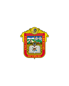 Flag: Mexico StateorState of Mexico