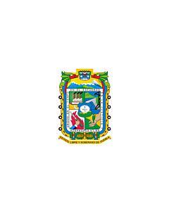 Flag: Puebla