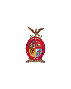 Flag: Sinaloa