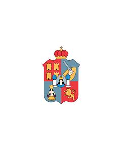 Flag: Tabasco
