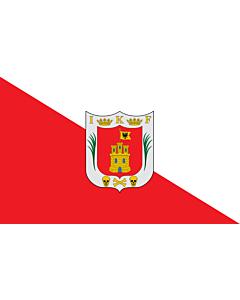 Flag: Tlaxcala