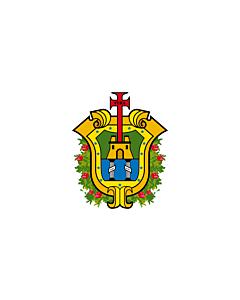 Flag: Veracruz