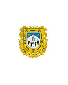 Flag: Zacatecas