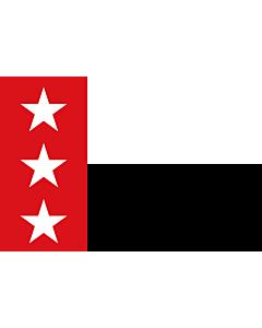 Flag: Republic of the Rio Grande