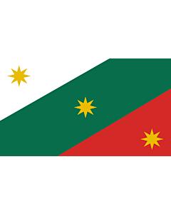Flag: ThreeGuarantees