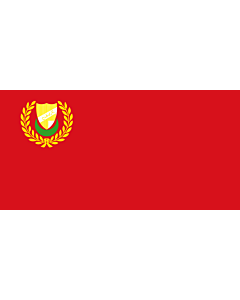 Flag: Kedah