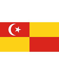 Flag: Selangor