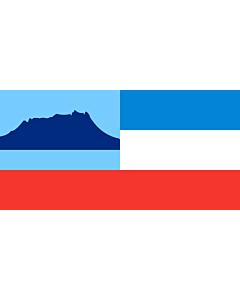 Flag: Sabah