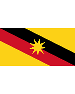Flag: Sarawak