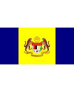 Flag: Putrajaya