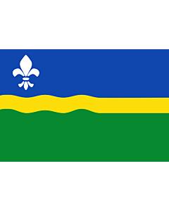 Flag: Flevoland