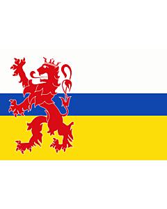 Flag: Limburg