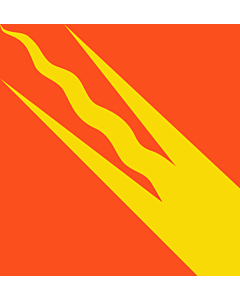 Flag: Østfold