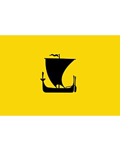 Flag: Nordland