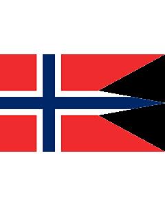 Flag: Norway