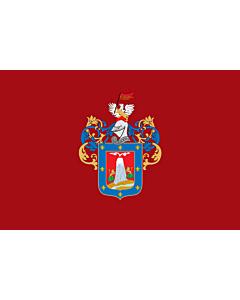 Flag: Arequipa