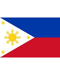 Flag: Philippines