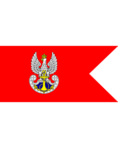 Flag: Polish Navy